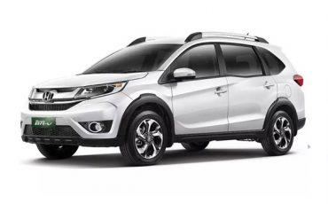 Honda BR-V CVT Petrol