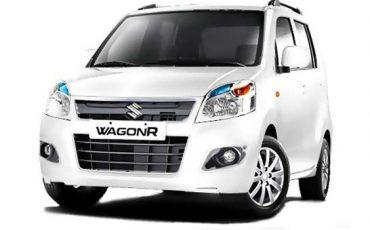 WagonR VXi AMT