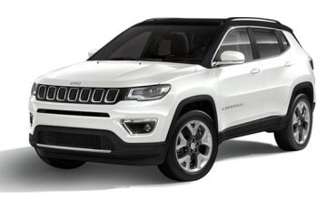 Jeep Compass Limited Plus(O) AT