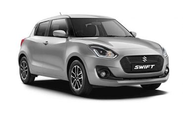Swift 2018 VXi Petrol