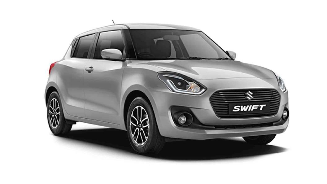 Swift car Rental in Kerala