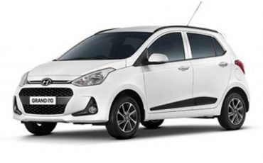 Hyundai Grand i10 Asta AT