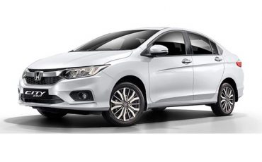 Honda City VX