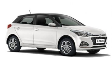 Hyundai Elite i20 Magna