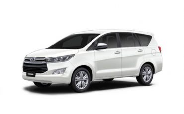 Toyota Innova Crysta GX AT