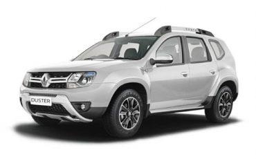 Renault Duster CVT Petrol