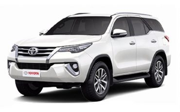 Toyota Fortuner 4×2 AT